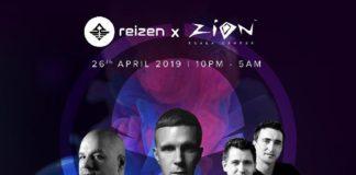 Reizen x Zion presents SKULLGUGGERY in Kuala Lumpur