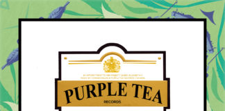 Purple Tea Records - Sonickraft - Leave Your Body - EKM