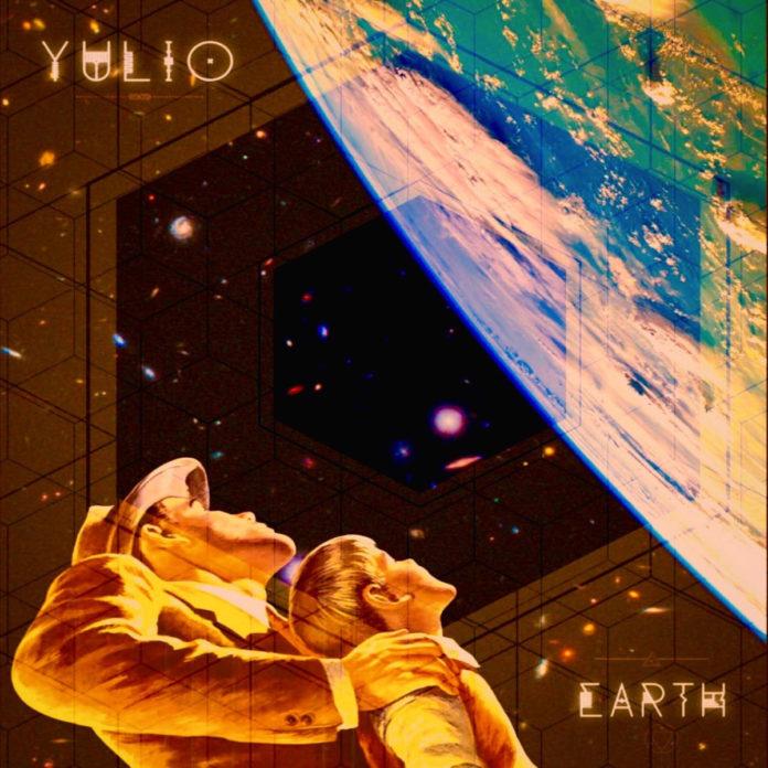 Yulio - Earth (New Album on Kraftoptical) EKM