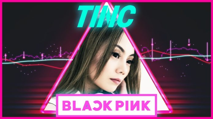 DJ Tinc turns Blackpink into a massive Festival Trap Banger