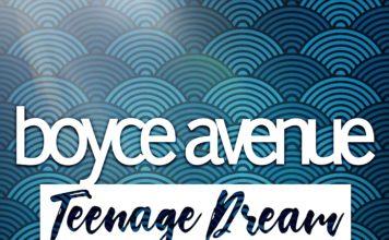 Boyce Avenue Teenage Dream Luca Schreiner Remix EKM
