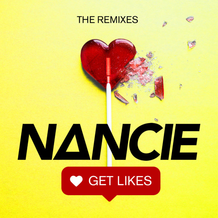 Mollie Collins Brings The Bass to Nancie's 'Get Likes'