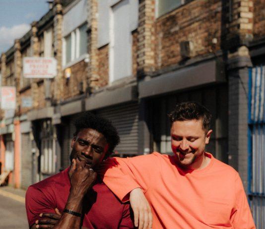 George Fitzgerald & Lil Silva Reveal New Collaboration: OTHERLiiNE