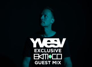 YvesV Exclusive Guest Mix