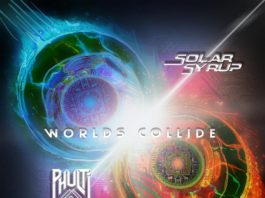 Phulti x Solar Syrup - Worlds Collide