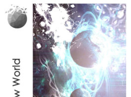 """ED.E unleashes Infectious Deep Tech vibes on """"New World"""""""