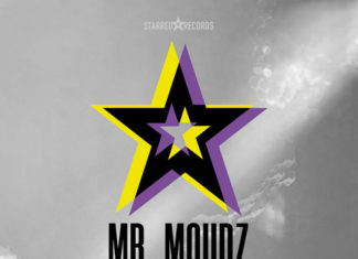 Mr-Moudz - My Soul EP - EKM