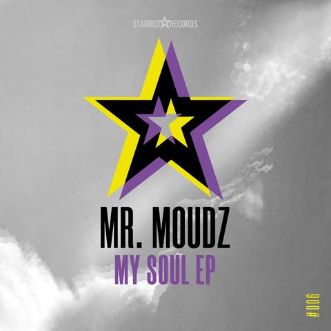 Mr-Moudz - My Soul EP - EKM