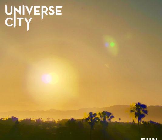 Universe City - Fun - EKM