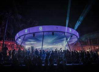 Epizode Festival in Vietnam EKM