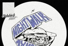 AxMod - Nightwalk - Artwork - EKM