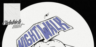AxMod - Nightwalk - Artwork - EKM