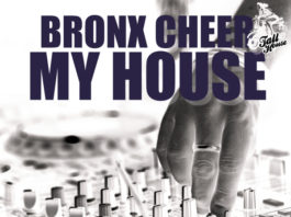 Bronx Cheer - My House - Vacuii