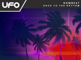 ROMBE4T - Rock To The Rhythm Cover