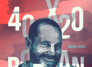 Bobsan - 40x20 - Album - EKM