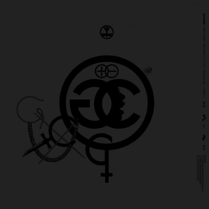 Boys Noize Returns with Ricko Nasty collab on Girl Crush Hi-Tech Industrial EKM