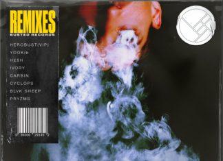 Herobust - Smoke Remixes (VIP) EKM.CO Feature