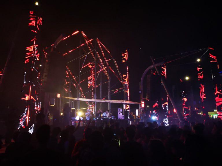 Epizode Festival Main Stage Vietnam - EKM
