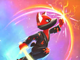 """Nox and Players Republik Releases """"Trial of the Hero"""""""