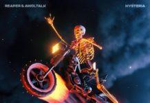 Reaper x Awoltalk - Hysteria DnB EKM.CO Feature