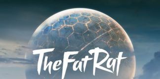 "TheFatRat & Maisy Kay Share Their Masterpiece ""The Storm"""