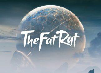 "TheFatRat & Maisy Kay Share Their Masterpiece ""The Storm"""