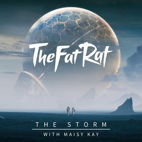TheFatRat & Maisy Kay Share Their Masterpiece