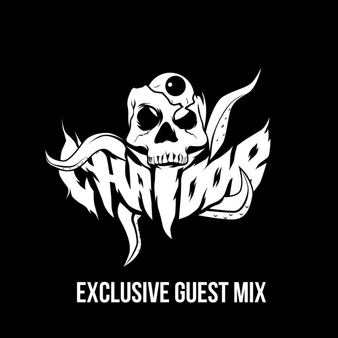 CHATOOR - Exclusive Guest Mix + Interview [Trap/Hip Hop]
