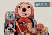 Eddy M - Catching Glory - Dirtybird Records - EKM.CO Feature