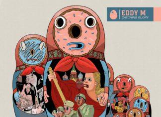 Eddy M - Catching Glory - Dirtybird Records - EKM.CO Feature