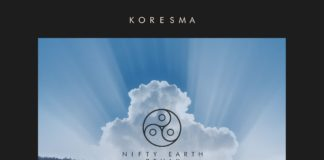 Koresma - New Frontier Nifty Earth Remix - EKM.CO Feature