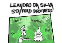 Stafford Brothers and Leandro De Silva Releases their Hit, 'Dope'