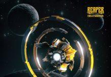REAPER unleashes 'Heatseeker' on Monstercat
