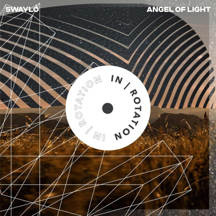 Swaylo - Angel of Light - In Rotation - EKM.CO Feature