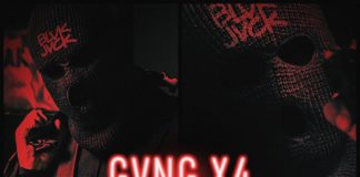 Blvk Jvck and Comethazine Delivers a Fiery Banger 'GVNG X4'