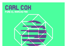 Carl Cox Drops His Techno Masterpiece 'Pure (EL Rancho Mix)'