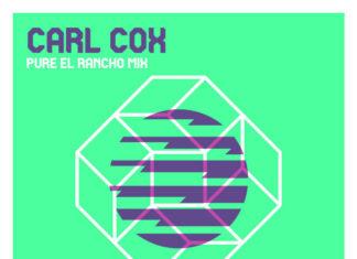 Carl Cox Drops His Techno Masterpiece 'Pure (EL Rancho Mix)'