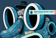 Dirtybird Drops 'Miami' 2020 compilation
