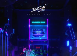 Edison Cole's Latest Release 'Player One' Is a Dubstep Gem