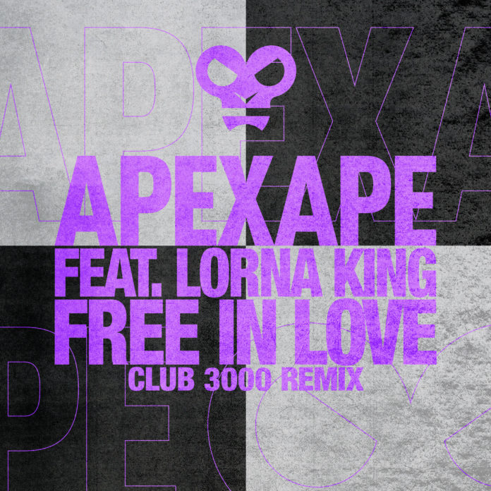 Apexape Puts A Special Touch on Their Song 'Free In Love'