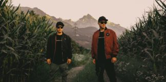 Clambake & Rav3era Releases a Spellbinding Opus 'Give Me'