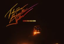 AXEN Remixes Daft Punk's 'Television Rules the Nation'