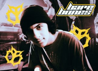 Benda Shines in His Latest Dubstep Release 'Bare Bones'