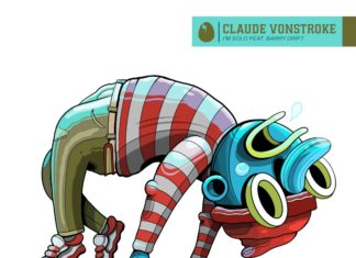 Claude VonStroke and Barry Drift Drops 'I'm Solo'