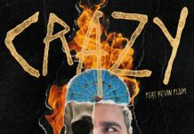 Bailo and Kevin Flum Combines Their Talent On 'Crazy'