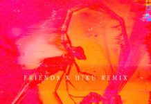 HIKU Delivers a Melodic Trap Remix of Flume's 'Friends'