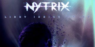 Nytrix Drops a Fiery Future House Banger 'Light Inside Of Me'