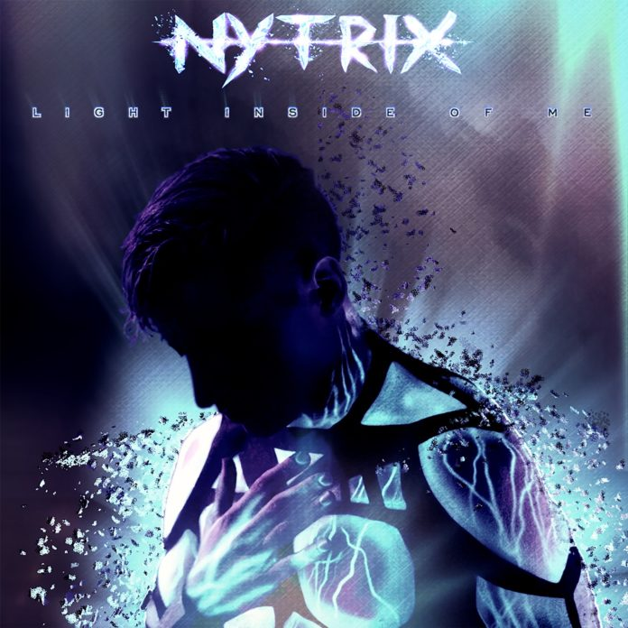 Nytrix Drops a Fiery Future House Banger 'Light Inside Of Me'