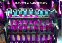Danny Olson Drops a Melodious Remix of SLANDER's 'Potions'