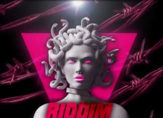 idontlikestuff Drops His Third EP 'RIDDIM 2020'